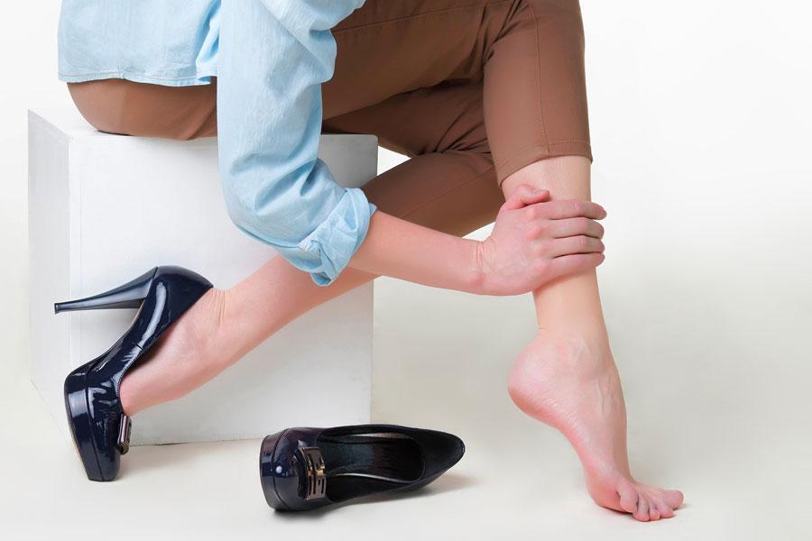 capillari sulle gambe sintomi prevenzione