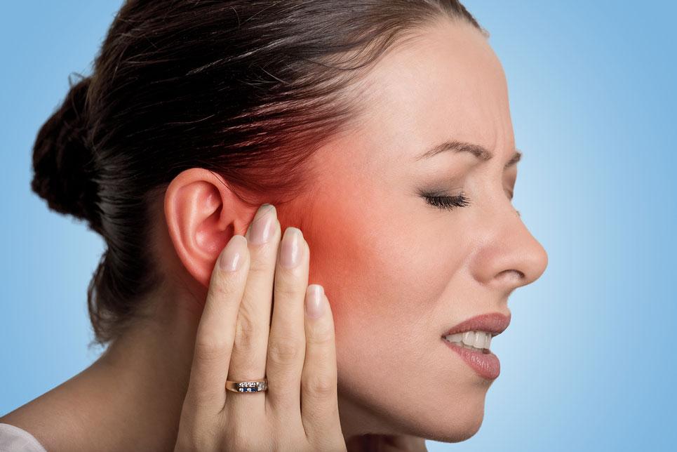gnatologia problemi mandibola orecchio