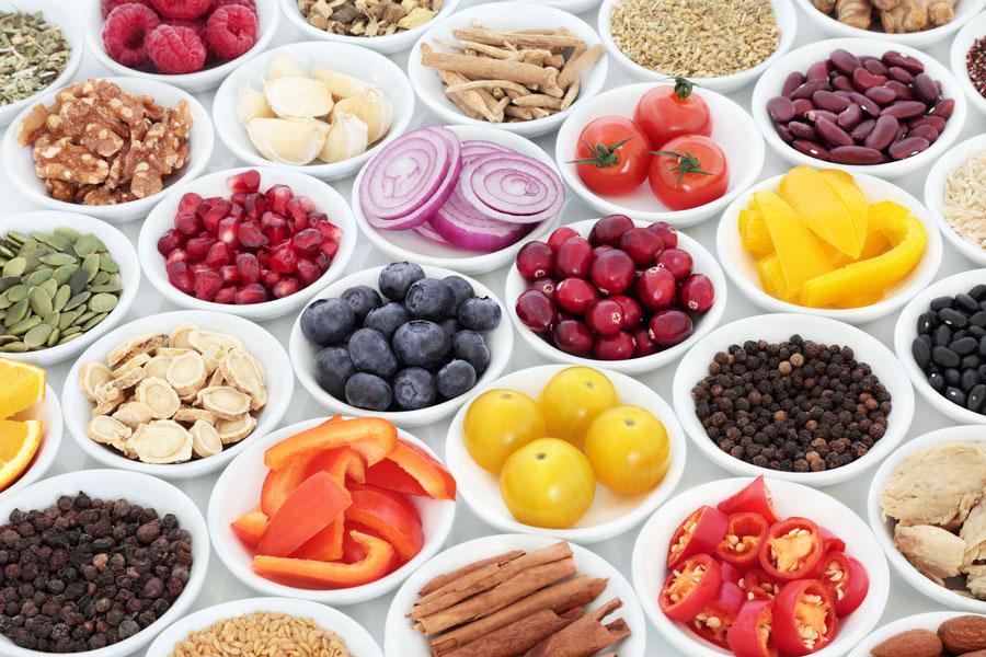 Alimenti che aiutano a prevenire i capillari sulle gambe