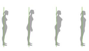 gnatologia posturologia problemi postura